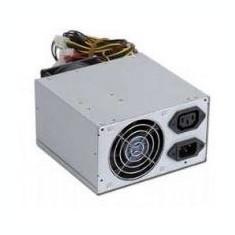 Sursa Gembird CCC-PSU5X-12, ATX/BTX, 450W, Argintiu - Sursa PC