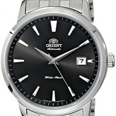 Orient Men's FER27009B0 Symphony Black | 100% original, import SUA, 10 zile lucratoare a22207 - Ceas barbatesc Orient, Mecanic-Automatic