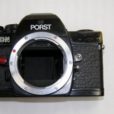 Porst Compact Reflex OC-N body pentru piese sau reparat