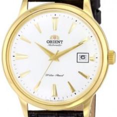 Orient Men's FER24003W0 Bambino Analog   100% original, import SUA, 10 zile lucratoare a22207 - Ceas barbatesc Orient, Mecanic-Automatic