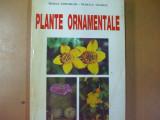 Plante ornamentale G. Mohan Bucuresti 1997