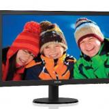 Monitor LED Philips 243V5LSB/00, 24 inch, 1920 x 1080 Full HD