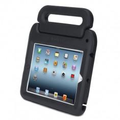 Kensington husa protectie masiva Rugged Carry Case pentru iPad 2/3/4, gri - Husa Tableta