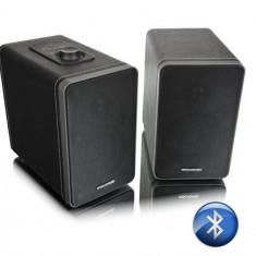 Boxe Microlab H-21, Sistem 2.0, 36W RMS, Bluetooth - Boxe PC
