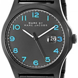 Marc by Marc Jacobs Men's | 100% original, import SUA, 10 zile lucratoare a22207 - Ceas barbatesc, Lux - sport, Quartz