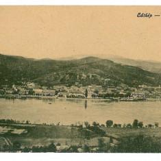 2922 - ORSOVA - old postcard - unused - Carte Postala Oltenia 1904-1918, Necirculata, Printata