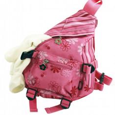Gotz rucsac roz pentru fetite - Rucsac Copii