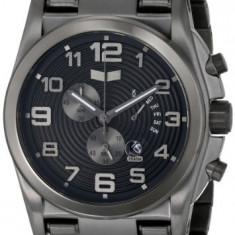 Vestal Men's DEV012 De Novo | 100% original, import SUA, 10 zile lucratoare a22207 - Ceas barbatesc Vestal, Lux - sport