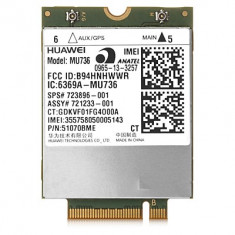HP E5M76AA hs3110 HSPA+ Mobile Module