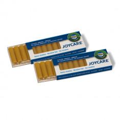 Joycare Fitre pentru tigara electronica JC258, 10 buc - Filtru tutun