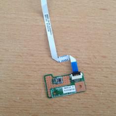 Buton pornire Medion Akoya E7216, E7214, MD98410, MD98550 A75.19, A132 - Modul pornire Asus
