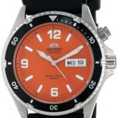 Orient Men's CEM65004M 'Orange Mako' | 100% original, import SUA, 10 zile lucratoare a22207 - Ceas barbatesc Orient, Mecanic-Automatic