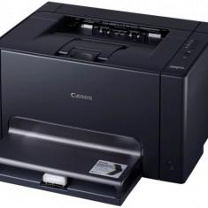 Imprimanta laser Canon i-SENSYS LBP7018C, 2400 x 600 dpi, color A4 16 ppm - Imprimanta laser color