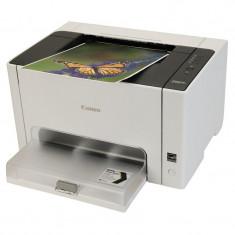 Imprimanta laser Canon i-Sensys LBP7010C Imprimanta laser color, A4, 16 ppm