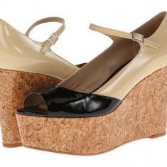 Sandale piele PARIS HILTON- 100% originale-36-37-38