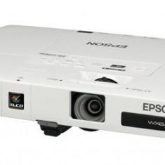 Epson EB-1776W, WXGA 1280 x 800, 3000 ANSI, 2000:1 - Videoproiector Epson