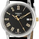 Tissot Men's TIST0334102605301 Class Dream | 100% original, import SUA, 10 zile lucratoare a22207
