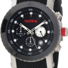 Red line Men's RL-18102-01 Compressor | 100% original, import SUA, 10 zile lucratoare a12107 - Ceas barbatesc Red Line, Quartz