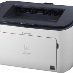 Imprimanta laser Canon i-Sensys LBP6230DW Imprimanta laser, monocrom, A4, 25 ppm, duplex - Imprimanta laser alb negru