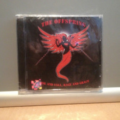 THE OFFSPRING - RISE AND FALL, RAGE AND GRACE (2008/ SONY REC) - CD NOU/SIGILAT - Muzica Rock Columbia