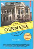 (C6052) GERMANA . EXERCITII DE GRAMATICA SI VOCABULAR DE ORLANDO BALAS