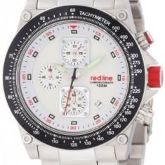 Red line Men's RL-50040-22 Simulator | 100% original, import SUA, 10 zile lucratoare a12107 - Ceas barbatesc Red Line, Quartz