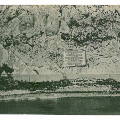 2925 - ORSOVA, Kazane - old postcard - unused - Carte Postala Oltenia 1904-1918, Necirculata, Printata