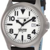 Momentum Men's 1M-SP00W12C Atlas White | 100% original, import SUA, 10 zile lucratoare a22207 - Ceas barbatesc, Lux - sport