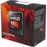 Procesor AMD FX-8370 4GHz, socket AM3+, BOX - Procesor PC