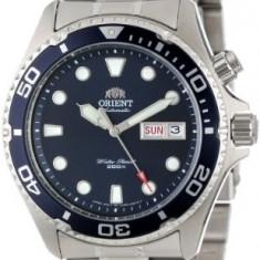 Orient Men's EM65009D Automatic Diver   100% original, import SUA, 10 zile lucratoare a22207 - Ceas barbatesc Orient, Mecanic-Automatic