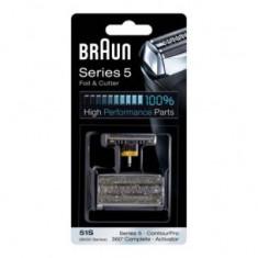 Braun Rezerva pentru aparat de ras 51S
