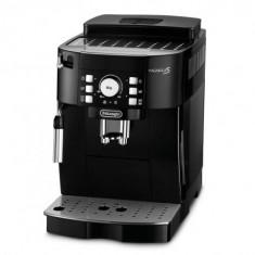 Espressor DeLonghi Magnifica S ECAM 21.117.B automat, 15 bari, 1450W - Espressor automat