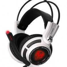 Casti Somic G941 Gaming Surround 7.1 cu microfon - Casti PC