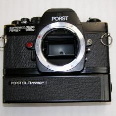 Porst Compact Reflex OC body + GRIP