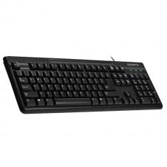 Tastatura Gigabyte KM3100 + mouse, USB, Kit, Cu fir