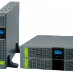 Socomec Netys PR RT 1700VA / 1350W, 8 x IEC - UPS