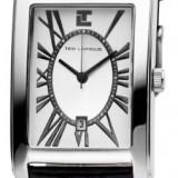 Ted Lapidus Men's 5115202 Silver | 100% original, import SUA, 10 zile lucratoare a22207