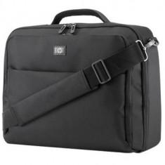 HP Geanta notebook HP H4J91AA Professional, 17.3 inch - Geanta laptop HP, Geanta de umar, Nailon, Negru