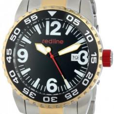 Red line Men's RL-60017 Ignition | 100% original, import SUA, 10 zile lucratoare a22207 - Ceas barbatesc Red Line, Mecanic-Automatic
