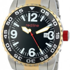 Red line Men's RL-60017 Ignition | 100% original, import SUA, 10 zile lucratoare a22207 - Ceas barbatesc Red Line, Mecanic-Automatic