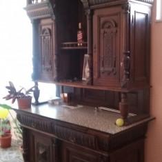 MOBILA VECHE - SUFRAGERIE, Sufragerii si mobilier salon, 1800 - 1899