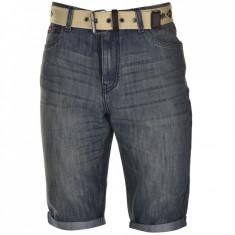 Pantaloni scurti blug Lee Cooper, M, Bleumarin