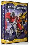 Transformers Prime - Sezonul 2 - 10 DVD-uri Desene Animate Dublate Romana