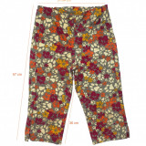 Pantaloni treisfert JACK WOLFSKIN (copii 140 cm) cod-258514 - Imbracaminte outdoor, Marime: S