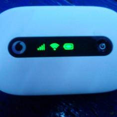 ROUTER MODEM WIRELESS 3G VODAFONE R205[HUAWEI E586] DECODAT - Modem 3G