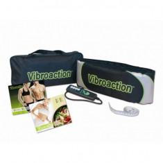 Centura de slabit VibroAction - Centura masaj