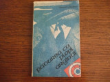 OLIMPIAN UNGHEREA - PADUREA CU PLOPI ARGINTII, Alta editura, 1990