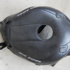 Husa rezervor Bagster piele Kawasaki ZX12R - Geanta rezervor Moto