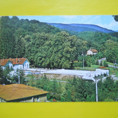 HOPCT 11918 BAILE MONEASA - STRANDUL - JUDETUL ARAD [ CIRCULATA ] - Carte Postala Crisana dupa 1918, Printata