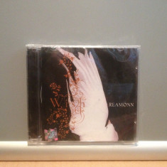 REAMONN - WISH (2000/ ISLAND REC) - CD ROCK/ALTERNATIV - NOU/SIGILAT - Muzica Rock universal records